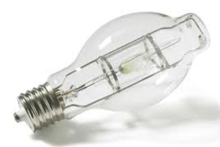 Hero 332 400 watt type o hid lamp  pulse start engineered products company  epco