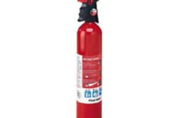 Hero 436 fire extinguisher brk electronics