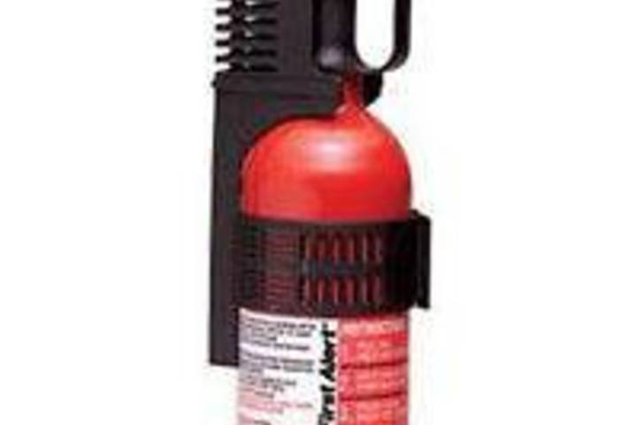 Hero 436 fire extinguisher brk electronics2