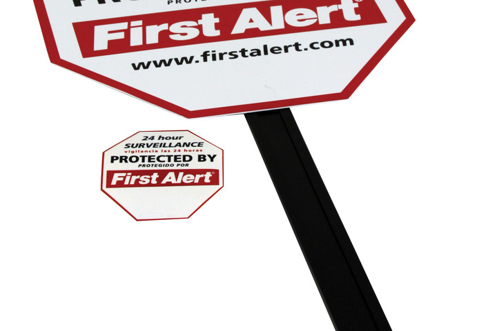 Hero 602 first alert sign brk electronics