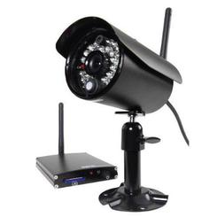 Thumb 434 2.4 ghz family camera and 2.5 monitor brk electronics