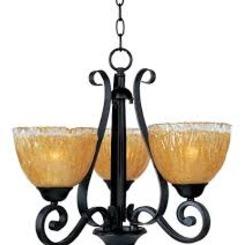 Thumb 332 barcelona chandelier uplight mini 3 lmp maxim lighting