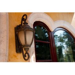 Thumb 332 morrow bay ee wall lantern 26 wtt 1 lmp maxim lighting