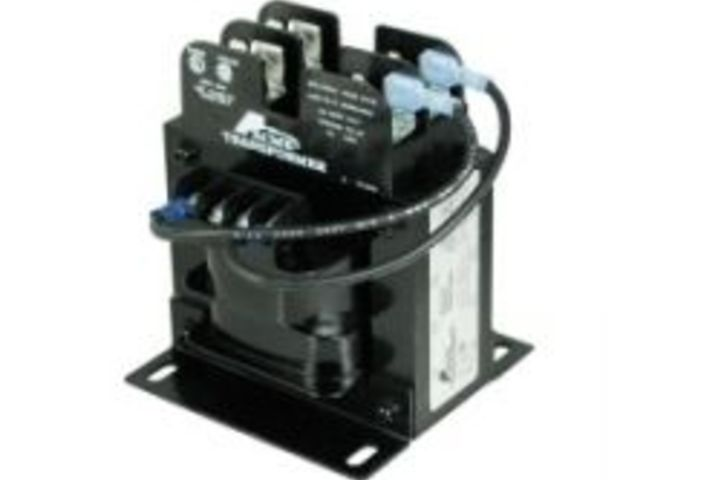 Hero 314 industrial control transformers single phase  50 60 hz 240 416 480 600  230 400 460 57  220 380 440 550  208 500 primary volts 99 120 130  95 115 125  91 100 120  85 100 110 secondary volts  acme electric