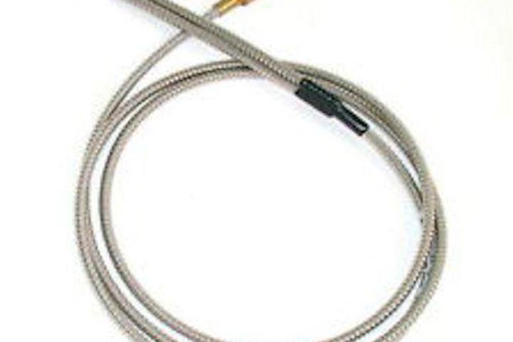 Hero 491 fiber sensor opposed detection mode  banner engineering