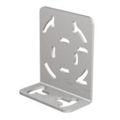 Thumb 179 mounting bracket 14 ga 316 stainless stl  banner engineering
