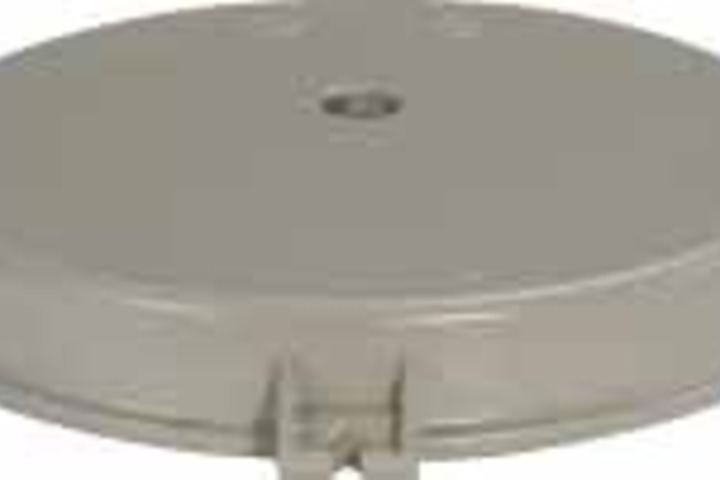 Hero 332 vm 3 4 flex pendant splice box  hubbell lighting