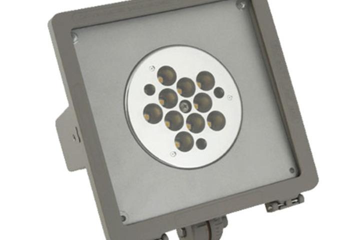 Hero 332 motion flood kit 2x75w qtz wht  hubbell lighting