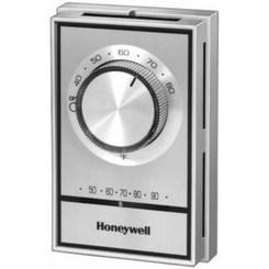 Thumb 514 thermostat bru gld plastic base 1 heat  honeywell
