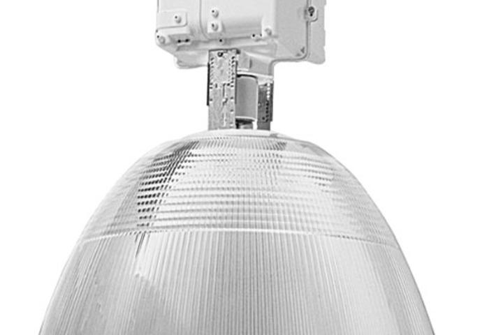 Hero 332 refl 25 acrylic lex 874487 bl  hubbell lighting