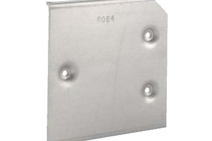 Hero 303 metal pan  fits 18x30 box cl1  hubbell lighting