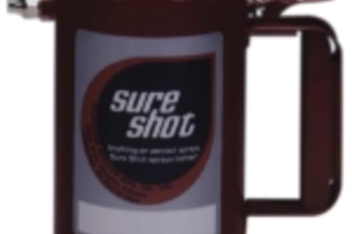 Hero 665 sure shot  crc industries