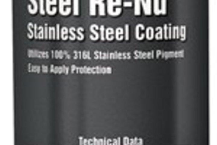 Hero 631 steel re nu stainless steel  crc industries