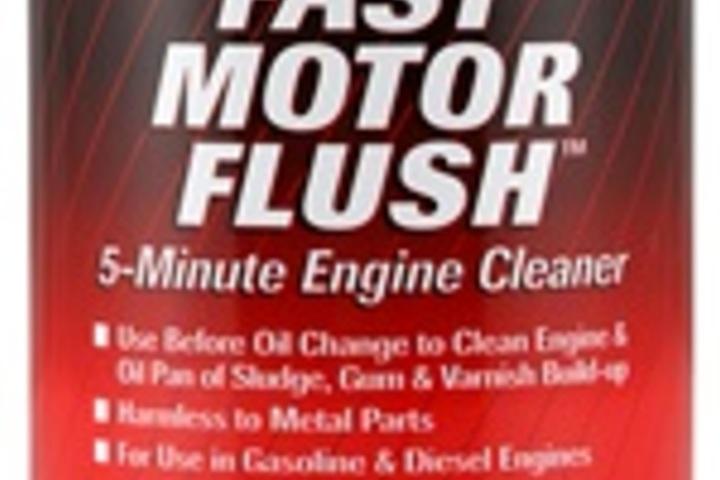 Hero 521 fast motor flush  crc industries