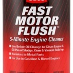 Thumb 521 fast motor flush  crc industries