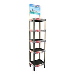 Thumb 672 5 shelf floor display  crc industries