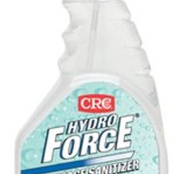 Thumb 693 hydroforce surface sanitizer  crc industries