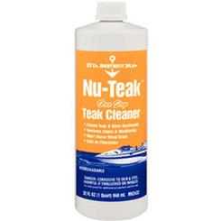 Thumb 693 nu teak cleaner  crc industries