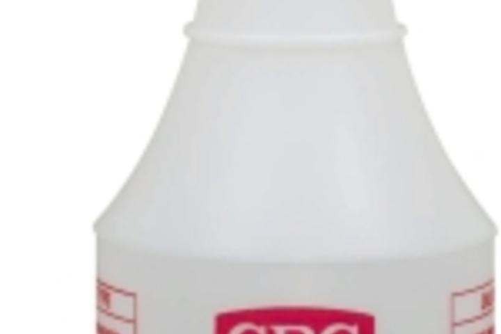 Hero 573 empty trigger bottle  crc industries