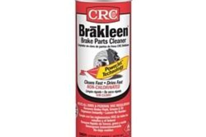 Hero 693 brakleen  crc industries