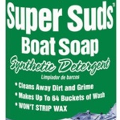 Thumb 864 super suds boat soap  crc industries