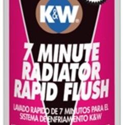 Thumb 521 7 minute radiator rapid flush  crc industries