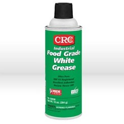 Thumb 546 food grade white grease  crc industries