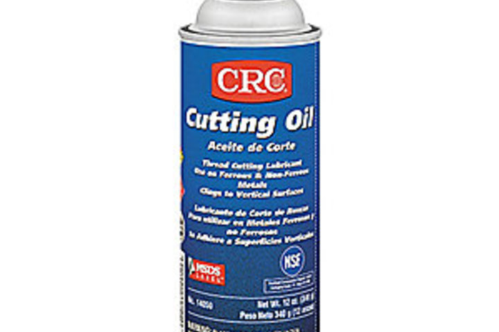 Hero 549 cutting oil  crc industries