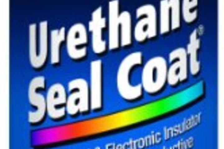 Hero 631 seal coat urethane coating  crc industries