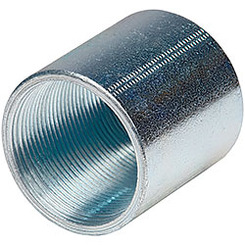 Thumb 303 4 galv conduit coupling  picoma industries