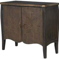 Thumb 657 etoile console cabinet ht 35 in 39 in w  the uttermost company