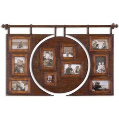 Thumb 645 bavai photo collage hanging type  the uttermost company