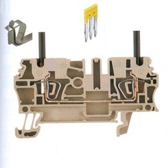 Thumb 311 feed through terminal block z series  weidmuller inc.