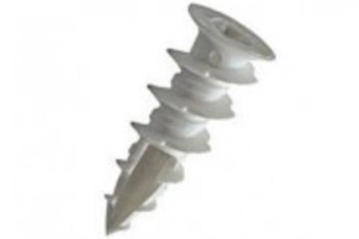 Hero 581 wall driller 8 10 nylon  rack a tiers mfg. inc