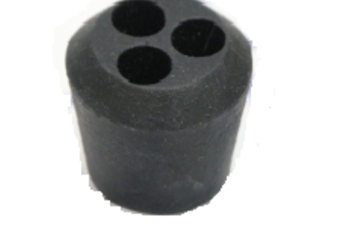 Hero 697 multiple hole bushing  remke industries