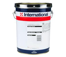 antifouling international interspeed