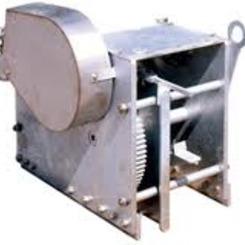Thumb winch 10 ton galvanized