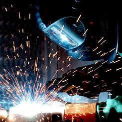 Thumb 196 welding