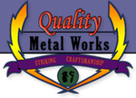 Small thumb quality metal works