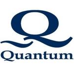 Small thumb quantum logo
