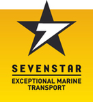 Small thumb sevenstar exceptional marine transport
