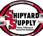 Small thumb shipyard supply