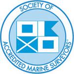 Small thumb society of accredited marine surveyors