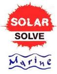 Small thumb solar solve marine