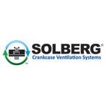 Small thumb solberg crankcase ventilation systems