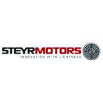 Small thumb steyr motors