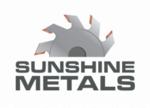 Small thumb sunshine metals