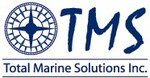Small thumb total marine solutions inc
