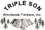 Small thumb triple son wholesale timbers