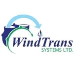 Small thumb windtrans systems ltd
